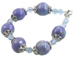 Bratara Neptun Cristal