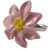 Inel Flor Primaveral