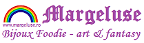 MARGELUSE.RO bijuterii handmade